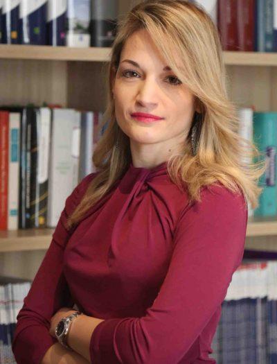 Δικηγόρος Μικαέλα Χριστοδούλου